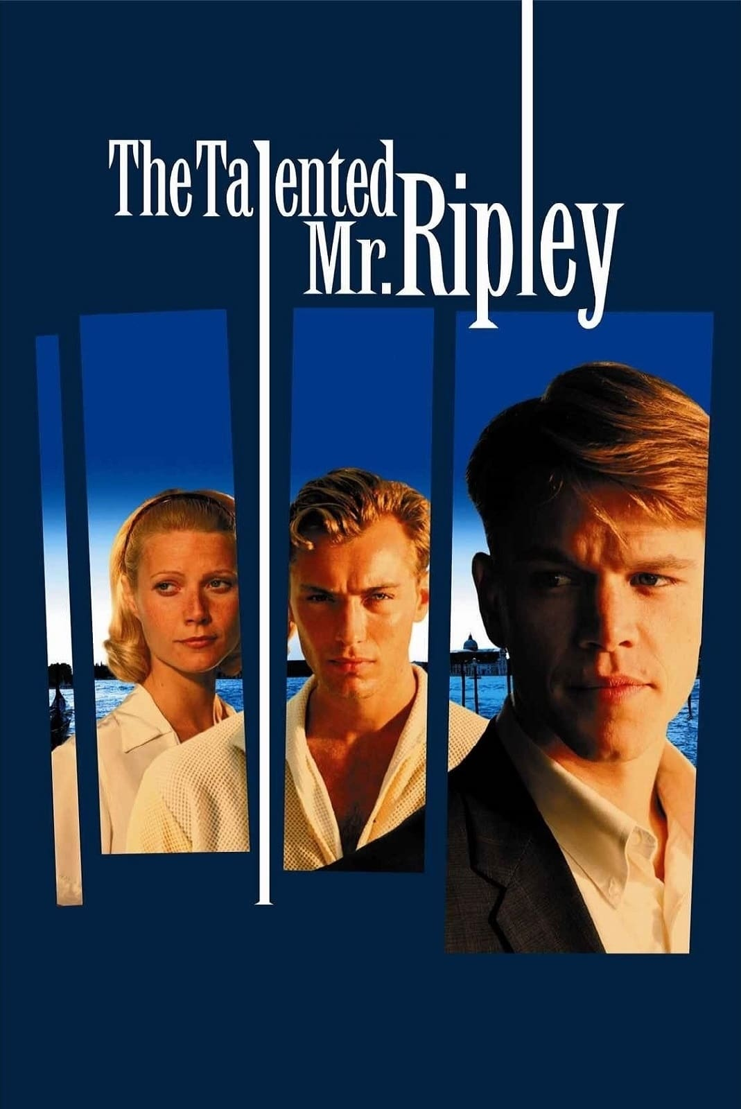 Image The Talented Mr. Ripley