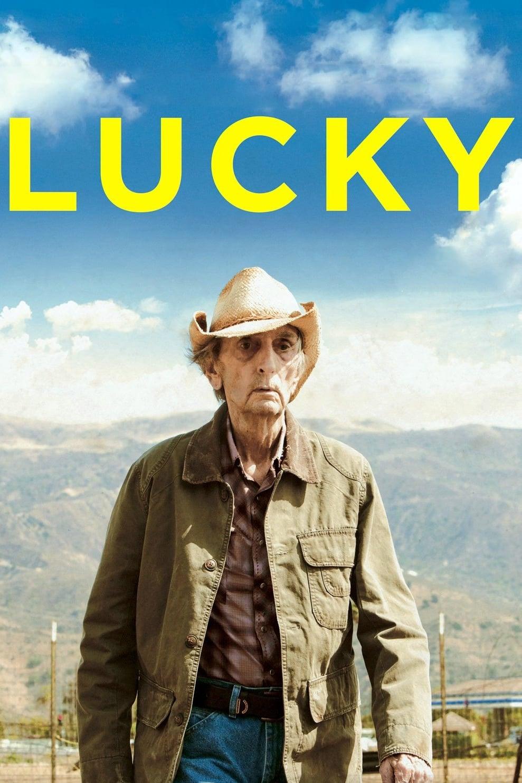 Lucky 2017  peliculasfilmcinecom