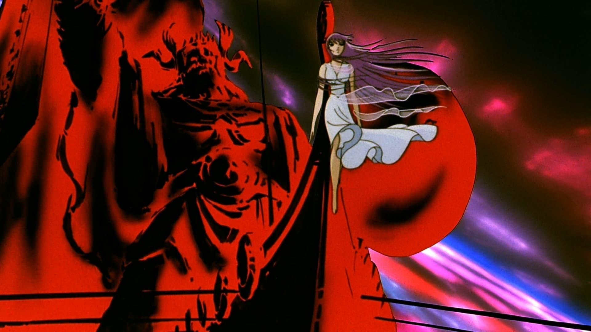 Los Caballeros del Zodíaco y la gran batalla de los dioses