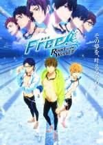 劇場版 Free!-Dive to the Future-