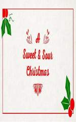 A Sweet & Sour Christmas