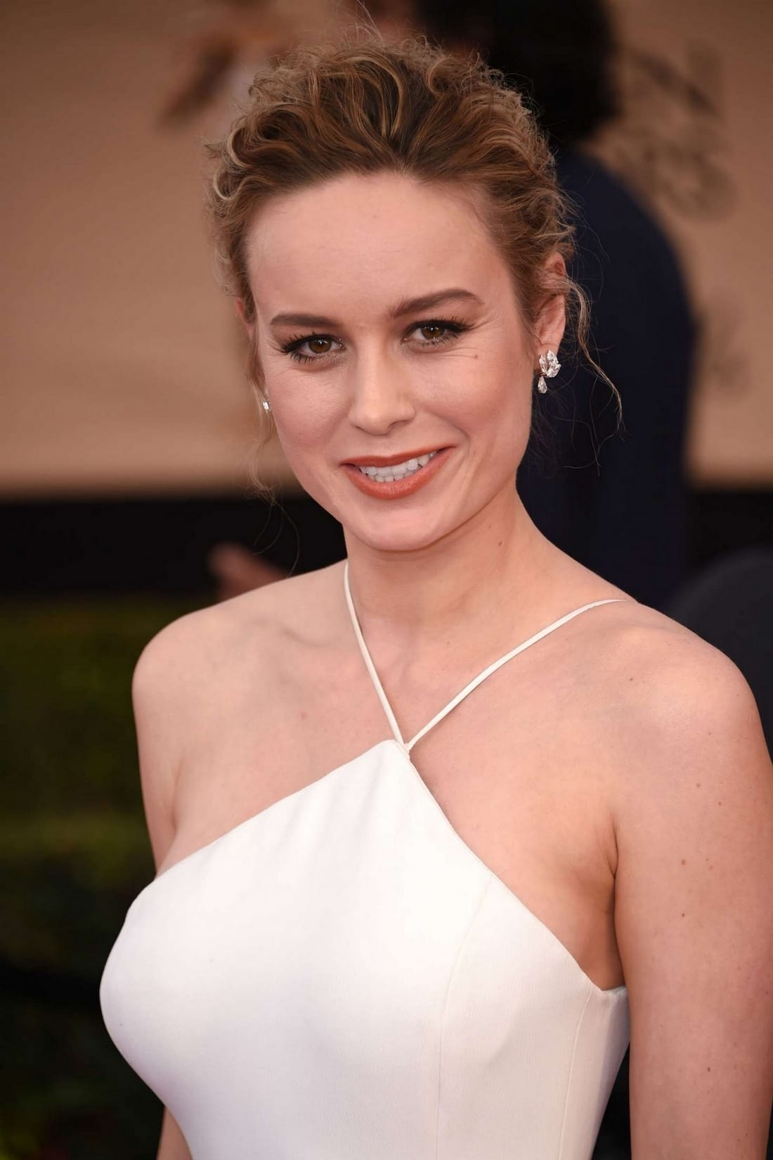 Brie Larson filmography and biography on moviesfilmcinecom
