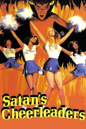 Image Satan's Cheerleaders