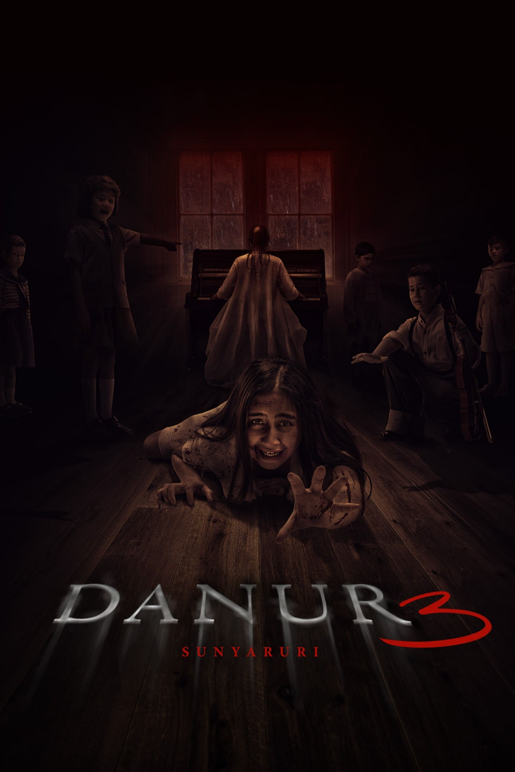 Download Film|Danur 3 Sunyaruri|Terbaru - YouTube