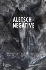 Aletsch Negative