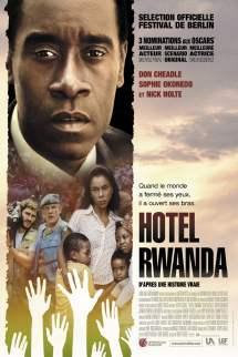 Tel Rwanda 2004 - Le Film