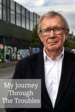 Peter Taylor: My Journey Through the Troubles