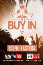 AEW Fyter Fest: The Buy-In