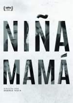 Niña mamá