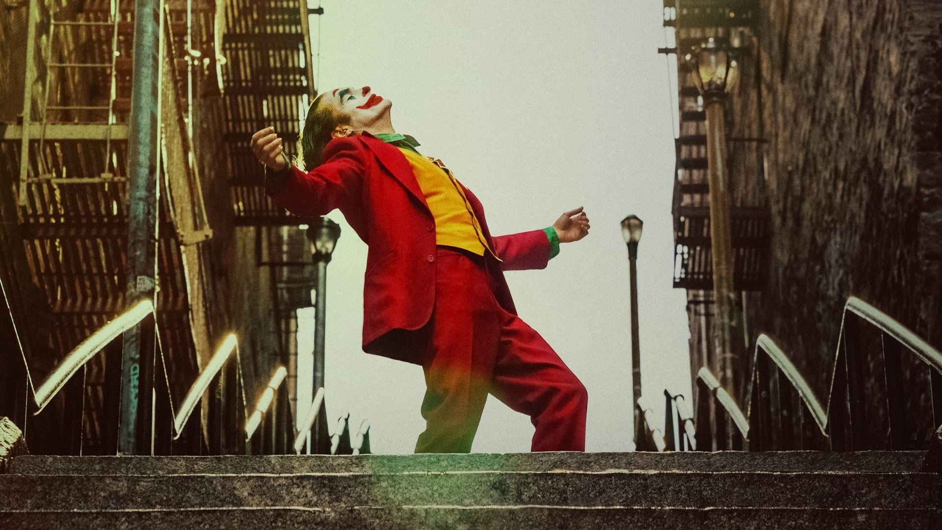 小丑/JOKER小丑 | iMovie4U電影線上看