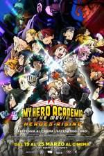 My Hero Academia: The Movie - Heroes: Rising