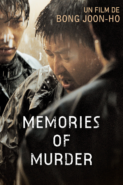 Memories of Murder