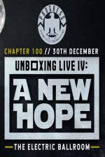 PROGRESS Chapter 100: Unboxing Live IV: A New Hope