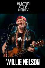 Willie Nelson at Austin City Limits