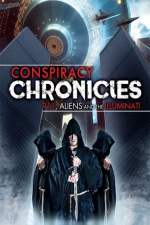 Conspiracy Chronicles: 9/11, Aliens and the Illuminati