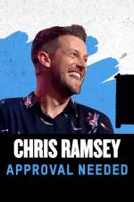 Chris Ramsey: Approval Needed
