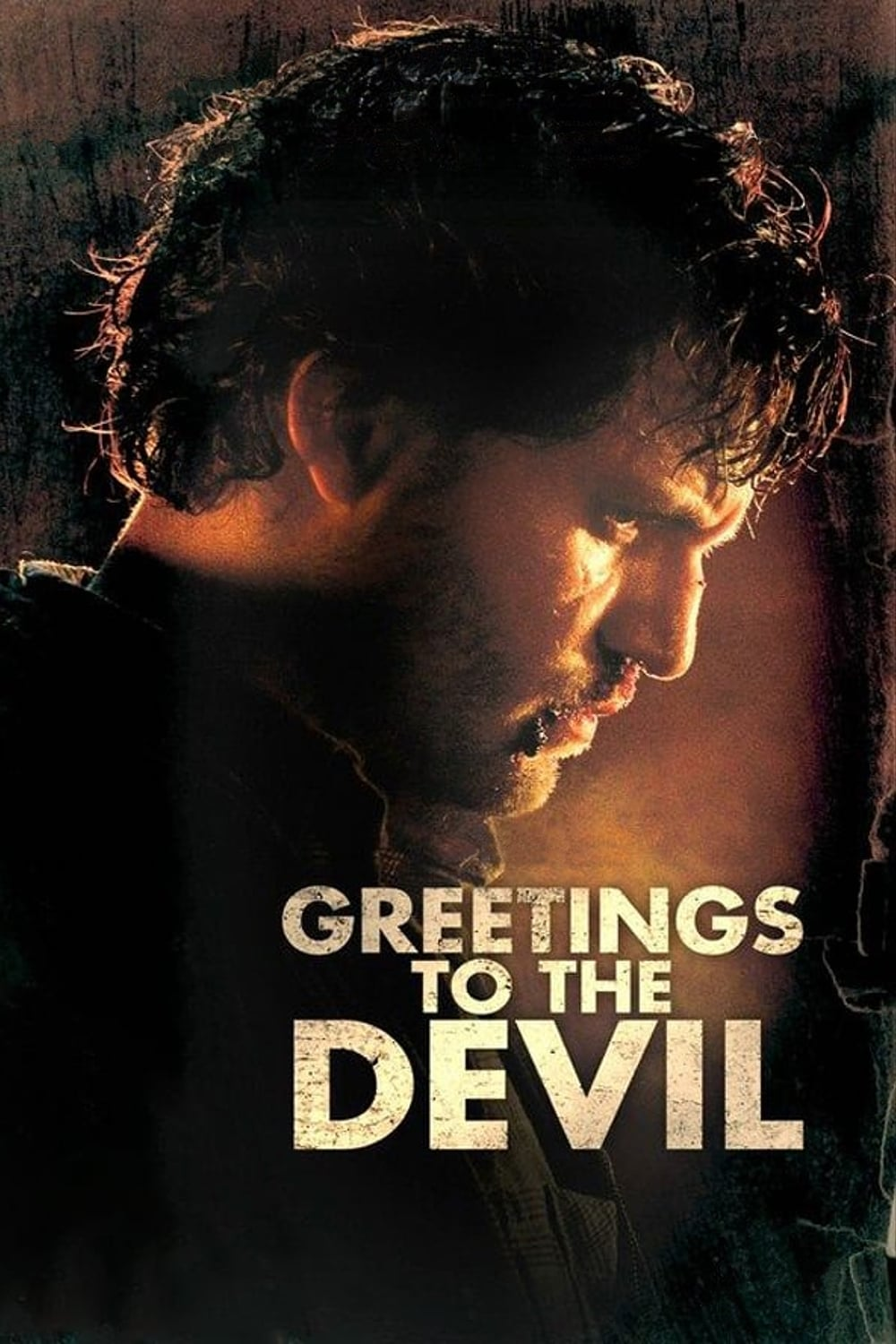Image Greetings to the Devil