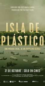 Isla de plástico