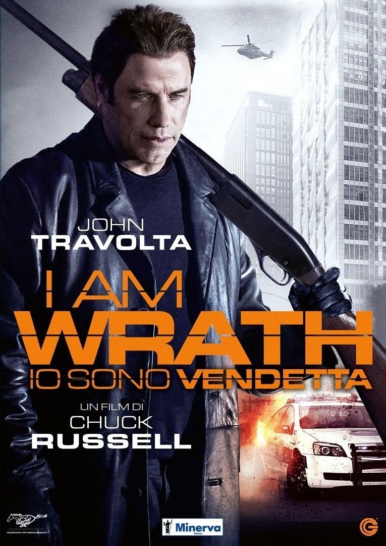Image Io sono vendetta - I Am Wrath