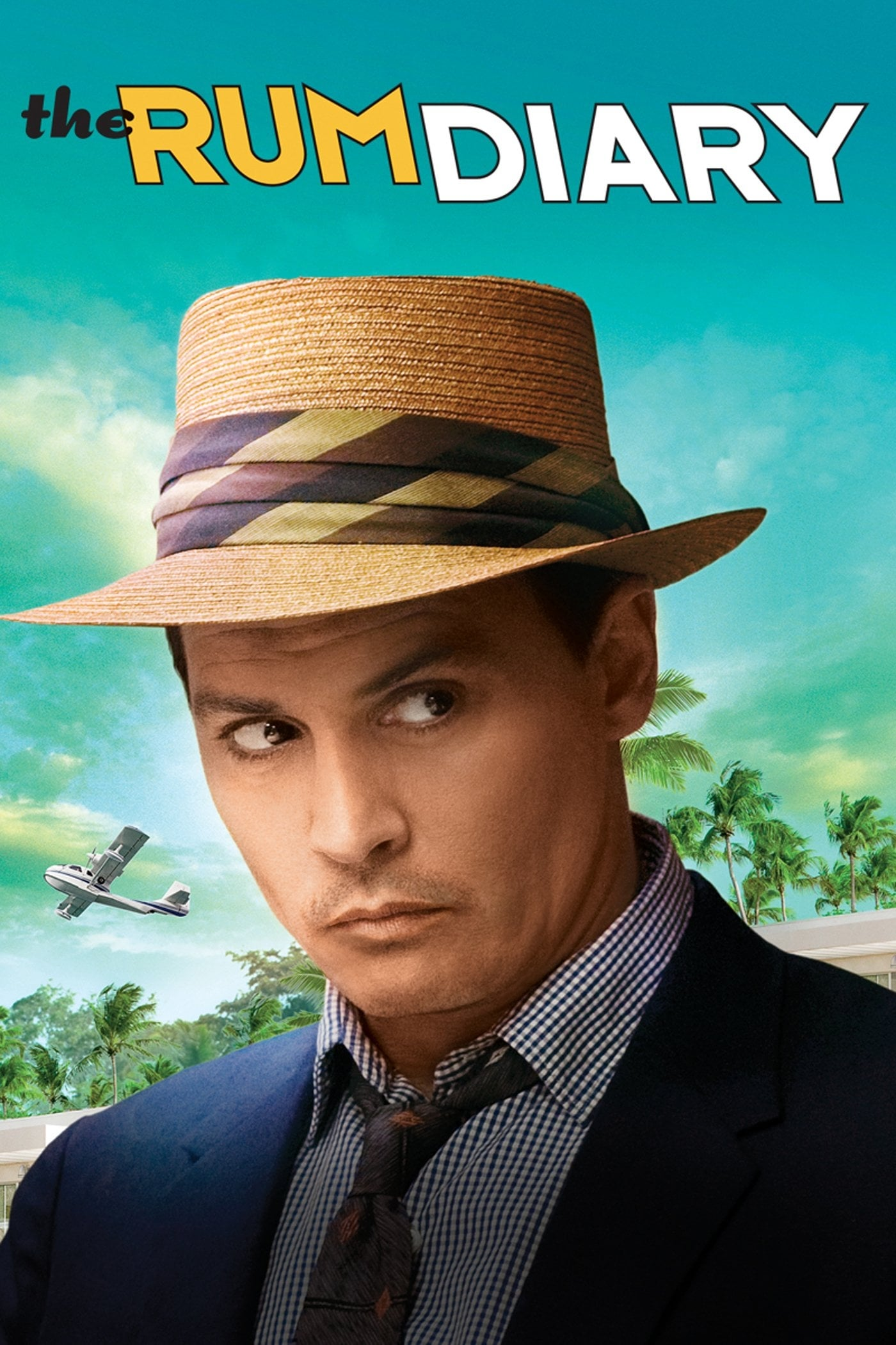 Image The Rum Diary