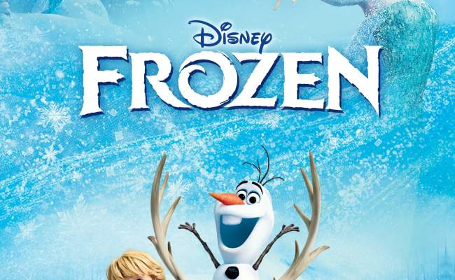 Frozen 2013 Posters The Movie Database Tmdb