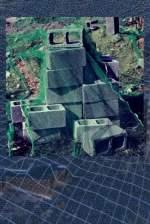 碛石与危岩:羊角镇的地表现实