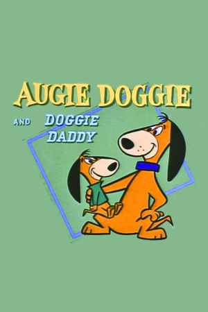Image Augie Doggie and Doggie Daddy