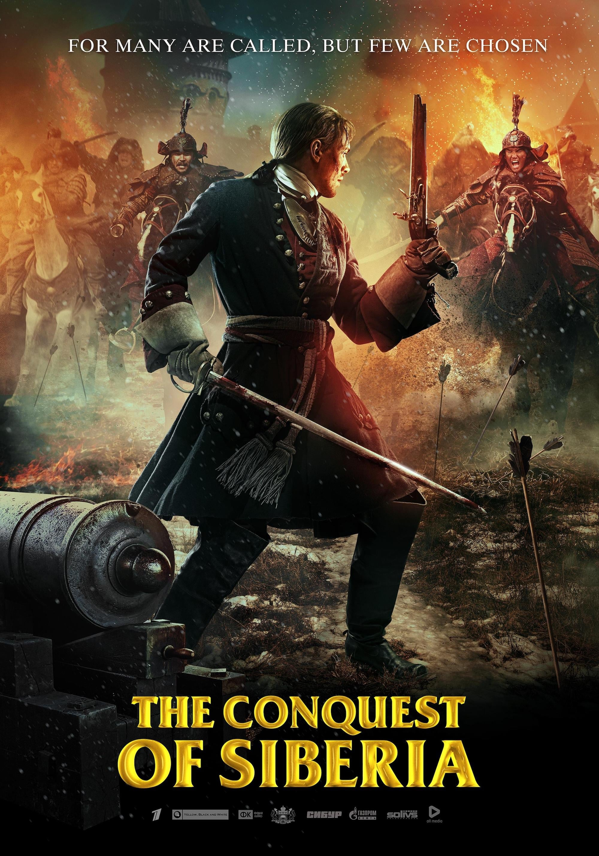 Image The Conquest Of Siberia