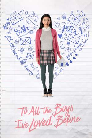 Poster To All the Boys I've Loved Before 2018