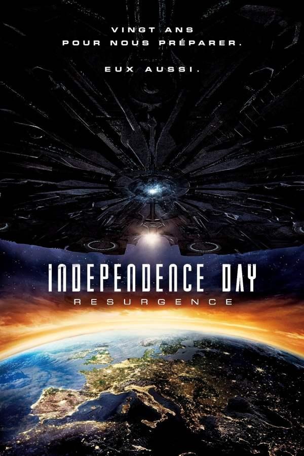 Resurgence Independence Day