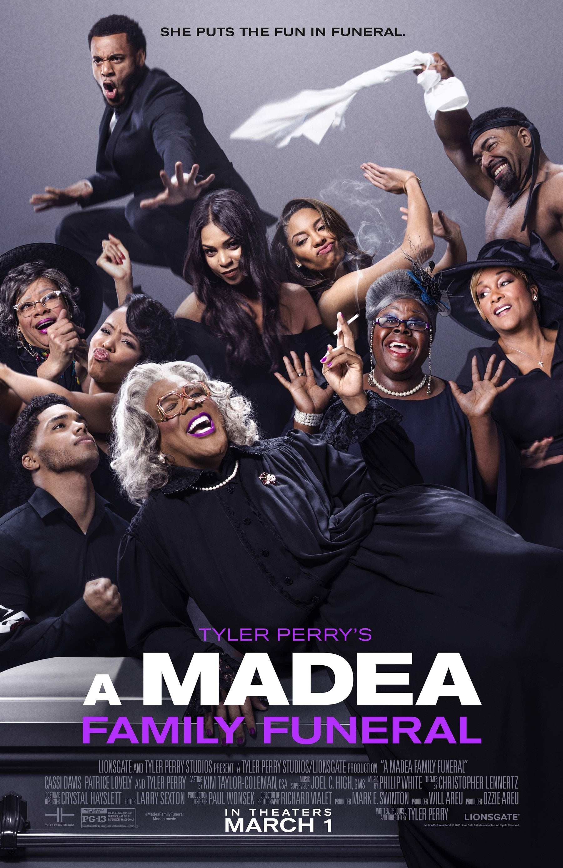 A Madea Family Funeral  123movies  Watch Online Full Movies TV Series  Gomovies  Putlockers