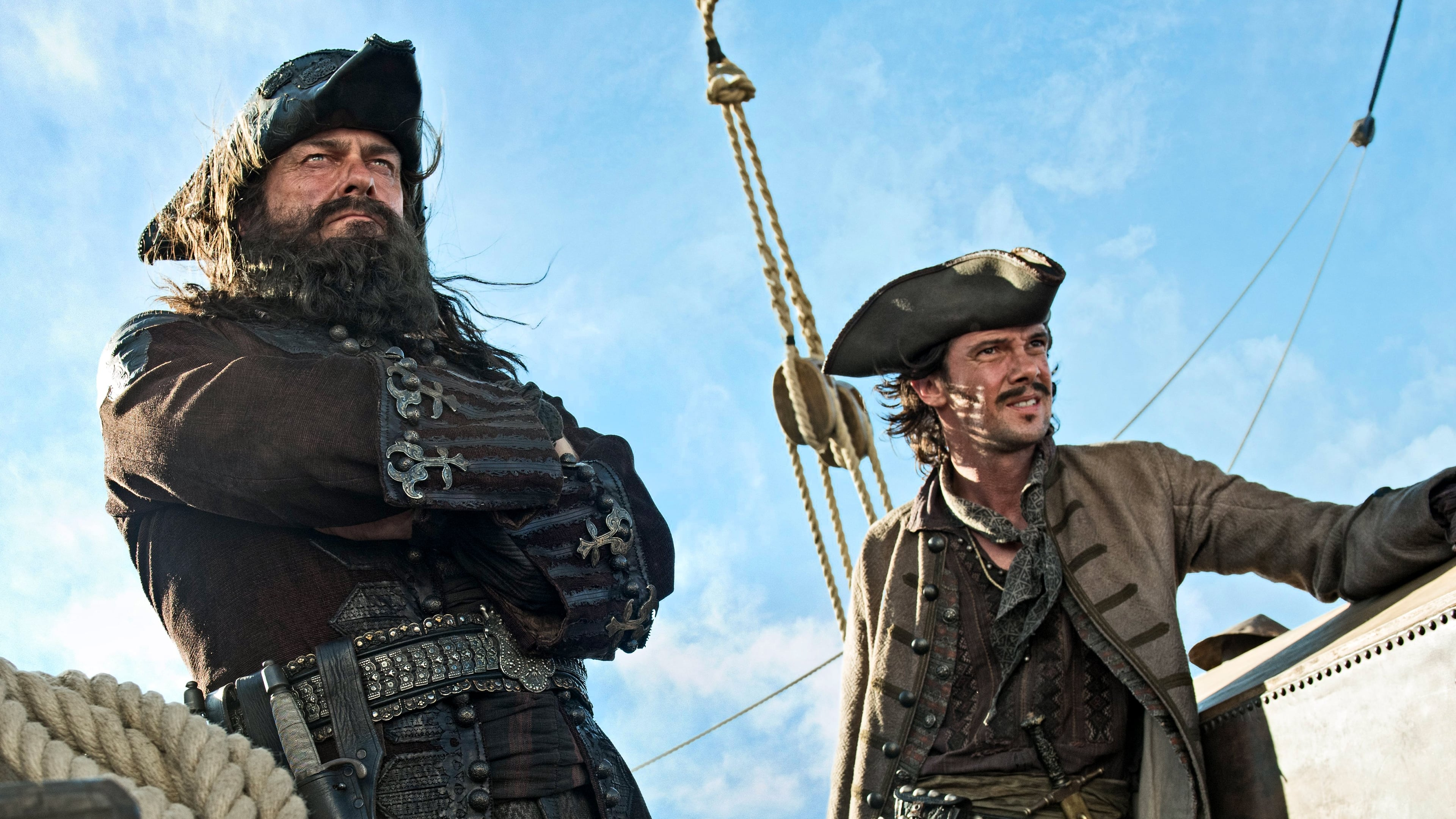 Watch Black Sails - Season 4 Episode 1 : XXIX HD free TV Show | TV ...
