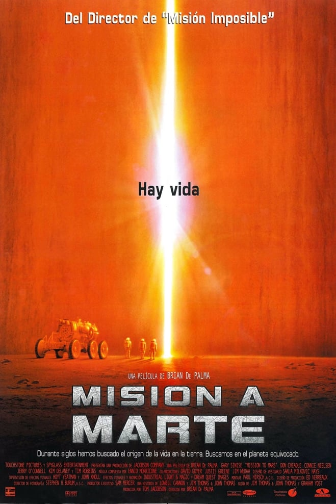 Misión a Marte