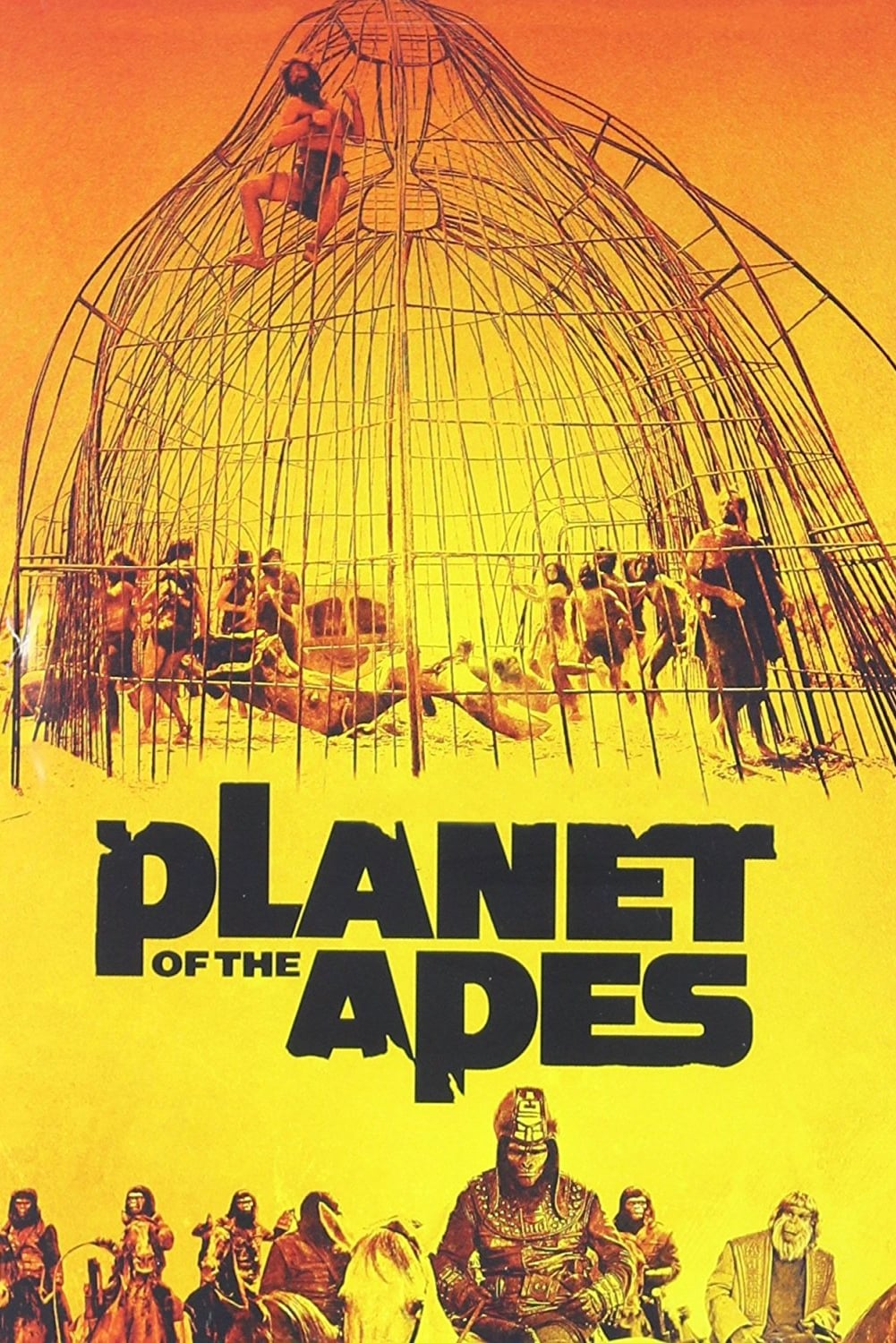 Image Planet of the Apes