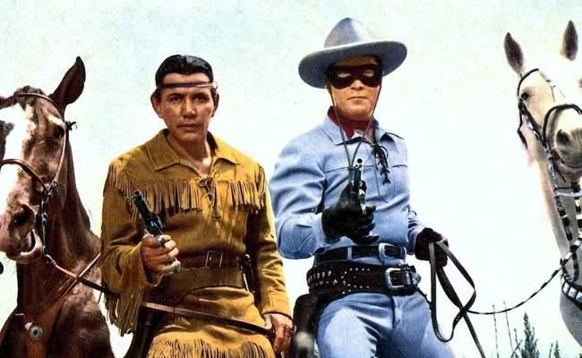 The Lone Ranger 1956 Backdrops The Movie Database Tmdb