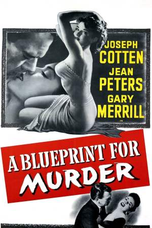 Image A Blueprint for Murder