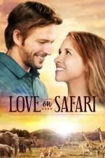 Amore in safari