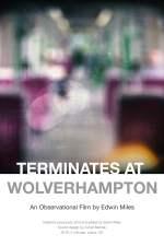 Terminates at Wolverhampton