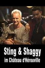 Sting & Shaggy au Château d'Hérouville