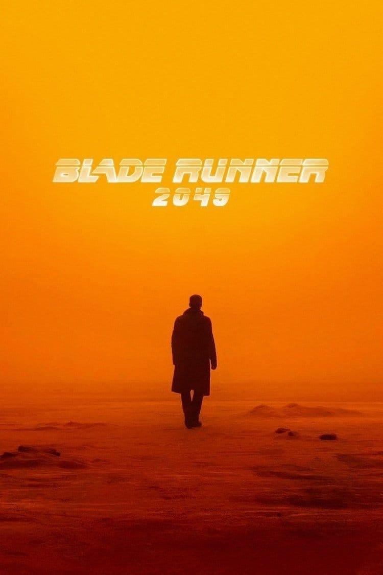 Blade Runner 2049 (2017) - Posters — The Movie Database (TMDb)