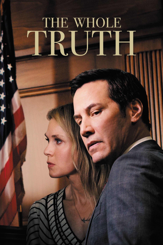 The Whole Truth (film) : whole, truth, (film), Whole, Truth, (2016)