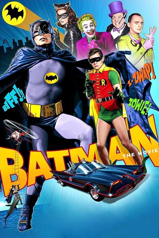 Batman: La película