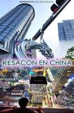 Resacón en China