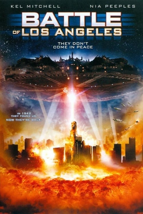 Image Battle of Los Angeles