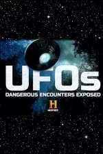 UFOs: Dangerous Encounters Exposed