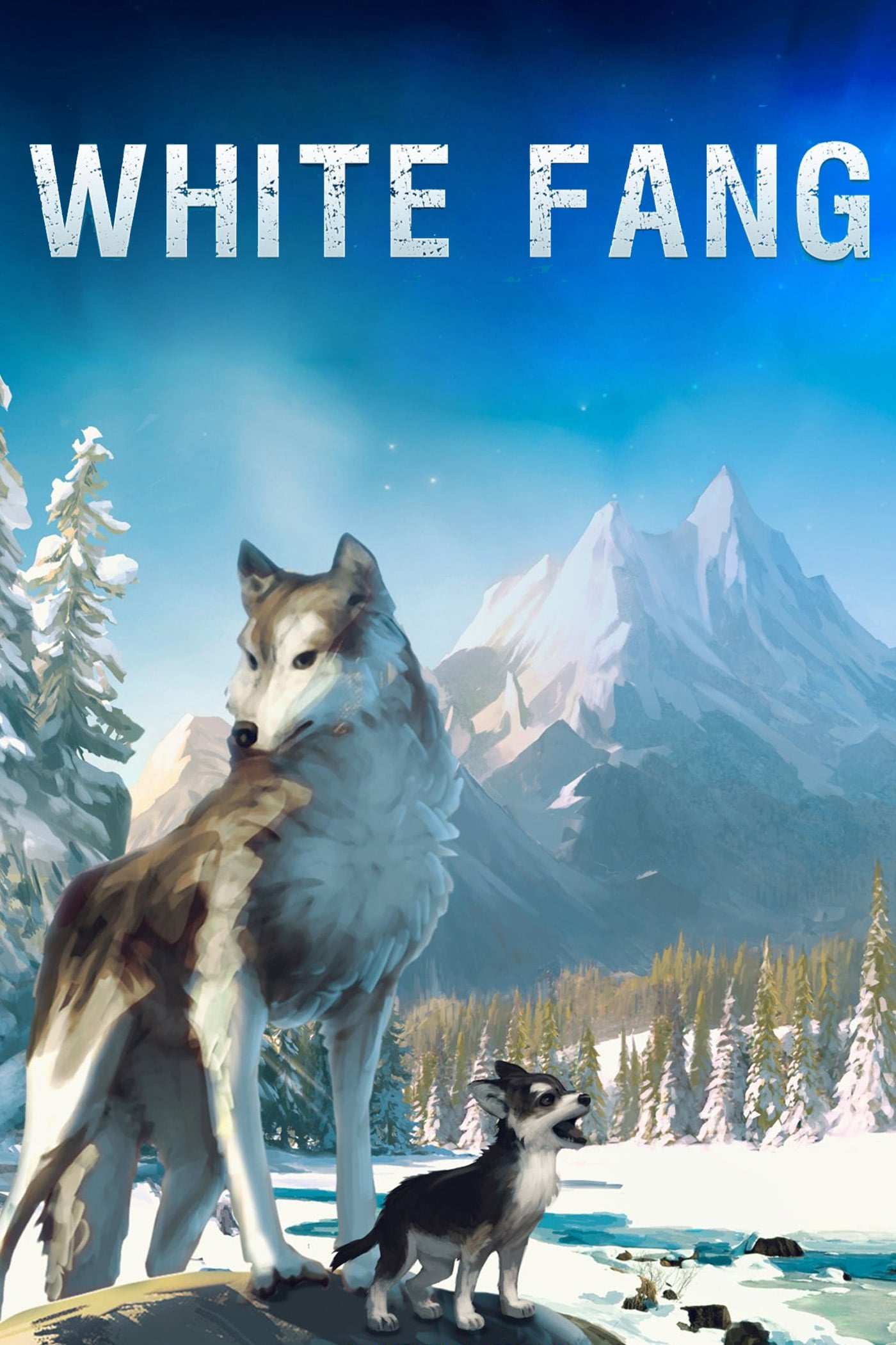 Watch White Fang Full Movie At Sectormovie