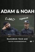 Adam & Noah: Klogskab