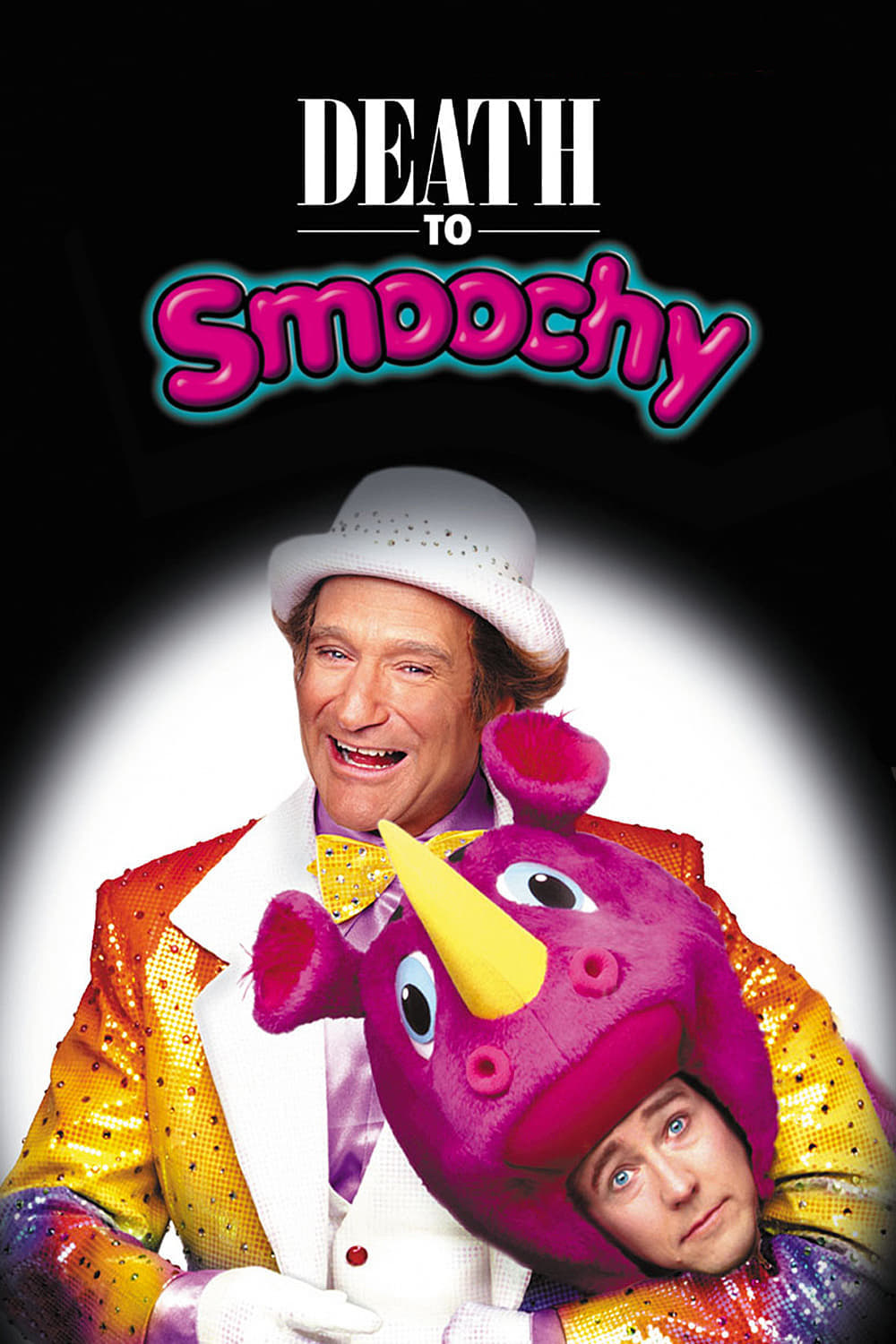 Image Death to Smoochy