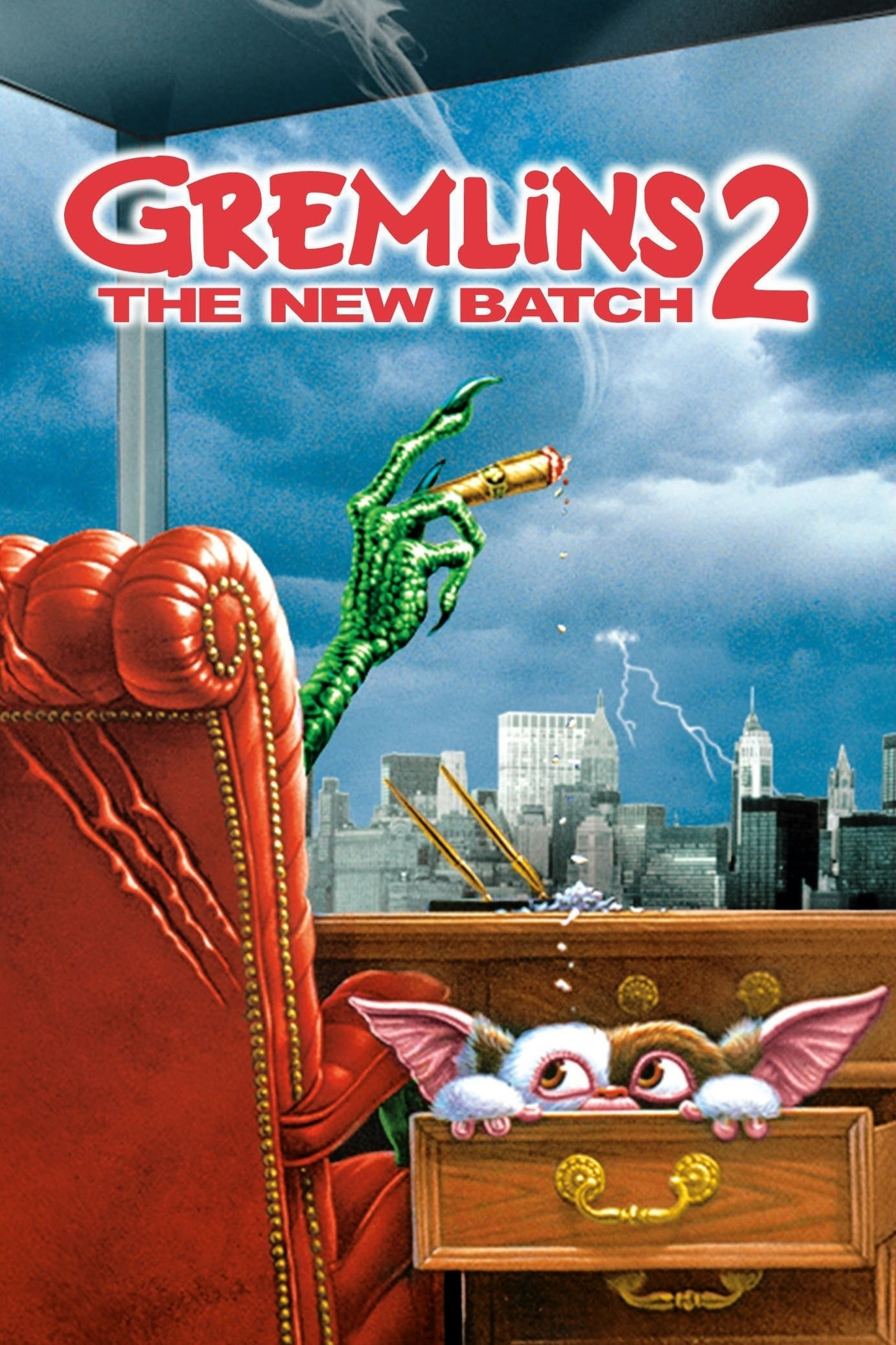 Image Gremlins 2: The New Batch