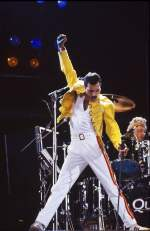 13 Moments That Made Freddie Mercury and Queen